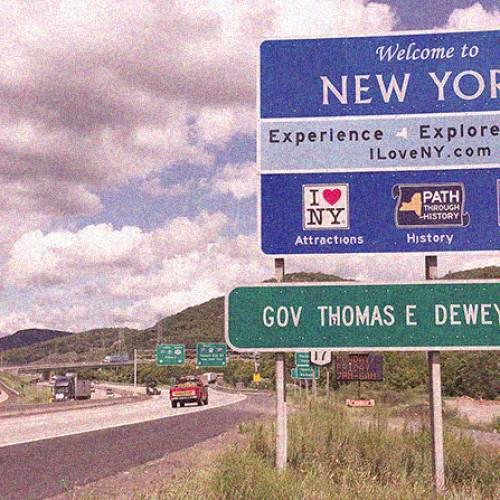 2AWNY.COM Demands NYS DOT Repeal Rest Stop Concealed Carry Ban