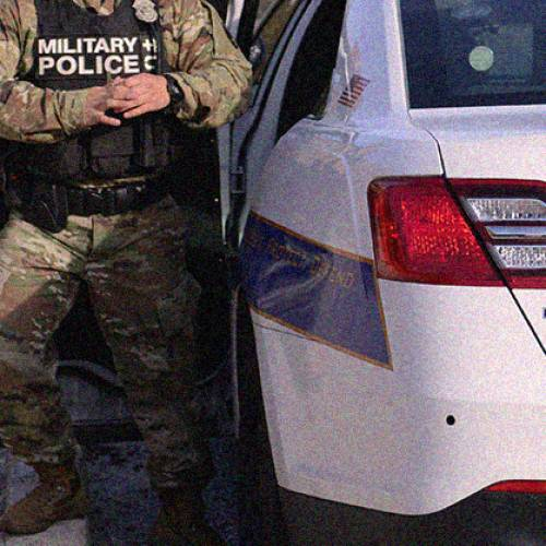 Fort Drum Military Police Violate Federal Law by Enforcing NYS Gun Control
