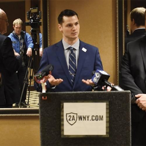 Civil Rights Group Calls for Second Amendment School Curriculum