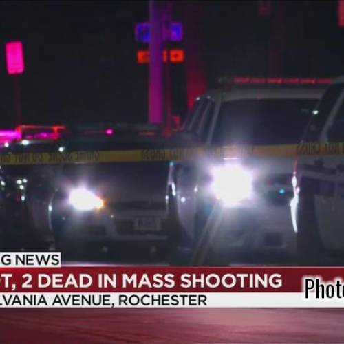 Rochester Shooting Deaths Caused by Failed Government Policies